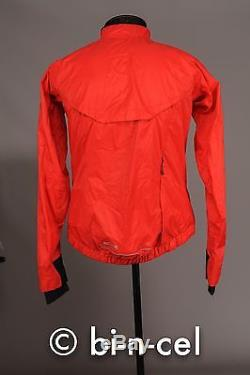 Bnwt Specialized Gore Deflect H2o Expert Active Shell Jacket Medium Msrp $200.00