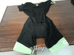 Cannondale SI sms elite road 1 bib shorts gr ss large