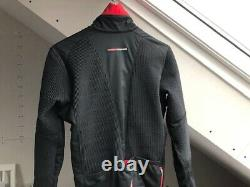 Castelli Elemento 7x(Air) very breathable cycling jersey good condition large