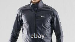 Gore Tex C5 Shakedry 1985 jacket size large navy / storm blue New with tags