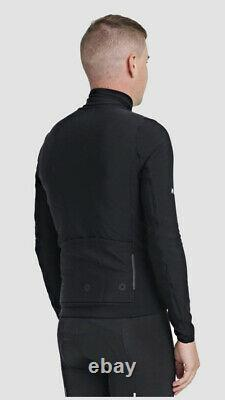 MAAP Cycling Apex Winter Jacket Thermal Jersey Size Large Rapha Pas Normal