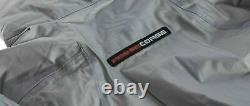 NEW Hard to find Rosso Corsa Castelli Men's Tempesta Cycling Jacket Medium