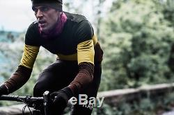 NEW Rapha Lombardia Jersey L Cycling RCC LIMITED SPECIAL EDITION Sportwool RARE