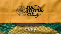 NEW Rapha One More City Men's Cycling Jersey L Pro Team Midweight RCC LIMITED