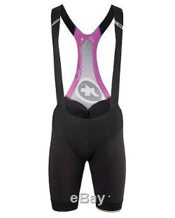 New 2018 Assos T. Campionissimo S7 Cycling Bib Shorts T Campion Issimo Large L