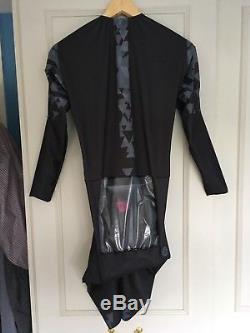 NoPinz Cycling Skin Suit (brand new with tags). Size XL