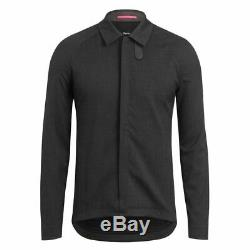RAPHA WOOL WIND JACKET cycling city commuter pas normal ornot maap road NEW MED