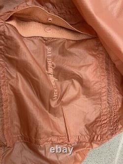 Rapha Brevet Flyweight Wind Jacket Rose Size X Large Brand New With Tag