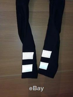 Rapha Brevet Winter Tights with Pad Mens Medium New with Tags