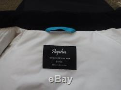 Rapha Cycling Jacket Men's LARGE Focus Bikes CX Cyclocross PERFECT CONDITION