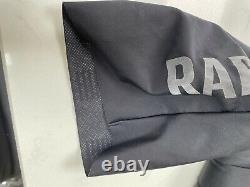 Rapha Cycling Pro Team Aero Suit Large In Black