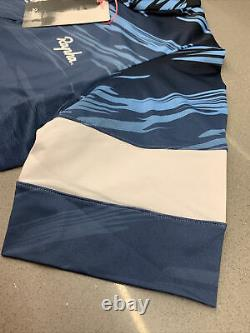 Rapha Legion Of LA Pro Team Training Jersey Blue Size Large Brand New With Tag