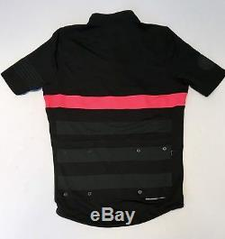 Rapha Members RCC Short Sleeve Cycling Sportwool Training Jersey Sz L Excellent