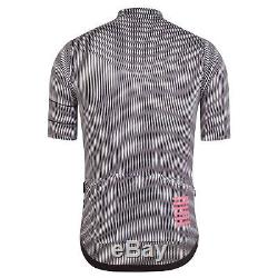 Rapha Men Cycling Jersey Lines Pro Team Flyweight M XL RCC SPECIAL EDITION NEW
