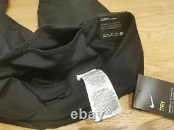 Rapha Men's Cargo Bib Shorts Black Size Large Brand New With Tags and Bag