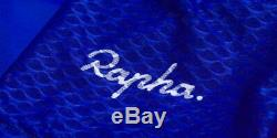Rapha Men's Cycling Jersey L Namibia Pro Team Special Edition RCC Olympics NEW