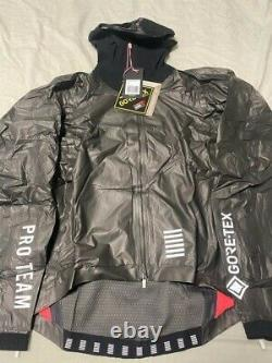 Rapha Men's Pro Team Insulated Gore-Tex Jacket Size M