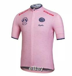 Rapha Pantani Special Edition Jersey Size M NWT