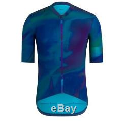 Rapha Pro Team Crit Jersey Men's Large used Great Condition