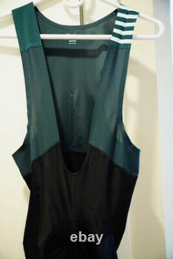 Rapha RCC X Paul Smith bibs & base layer, Medium, Long sold out. Must see