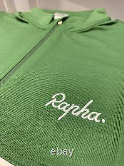 Rapha Randonne Italy Ltd Edition Jersey X Large Ultra Rare Brand New With Tag