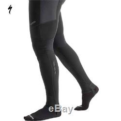 Specialized Element Men's Therminal Windstopper Cycling Bib Tight Black