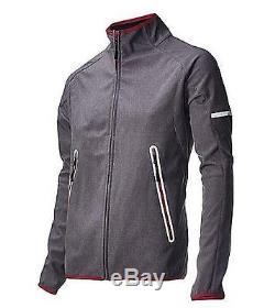 Specialized X Softshell Jacket 686 InfiDry Water/Windstopper Mens M NEW