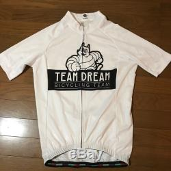 Team Dream Endo Customs jersey XL size Waist 36 inches Bust 42 inches japan F/S