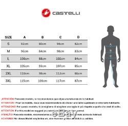 Team Sky Castelli San Remo 4.0 Progetto X2 Air Rosso Corsa Cycling Speedsuit