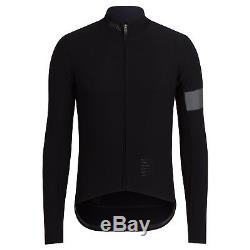 Maillot À Manches Longues Shadow Rapha Pro Team 2018 Taille Grand